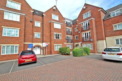 2 bedroom flat to rent - Edison Way, Arnold, Nottingham