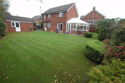4 bedroom detached house for sale - Maunders Court, Crosby, Liverpool