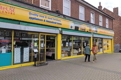 Shop to rent - 5-7 Collier Row Road, Collier Row, Romford, Essex