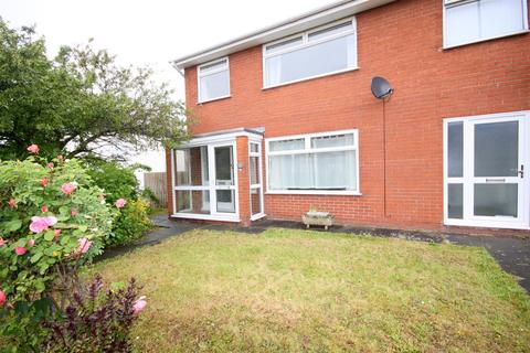 3 bedroom end of terrace house for sale - Wigan Road, Westhead, Ormskirk