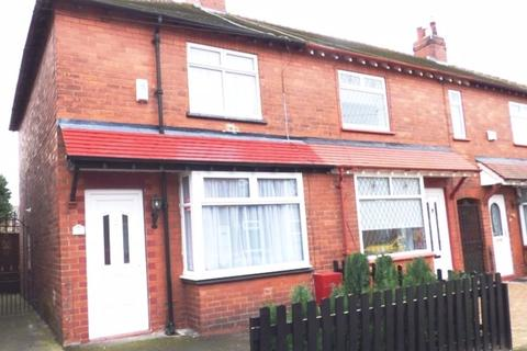 2 bedroom semi-detached house to rent - Crown Street West