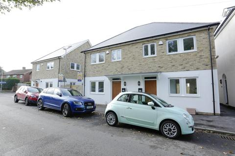 4 bedroom end of terrace house to rent - Walmer, Deal