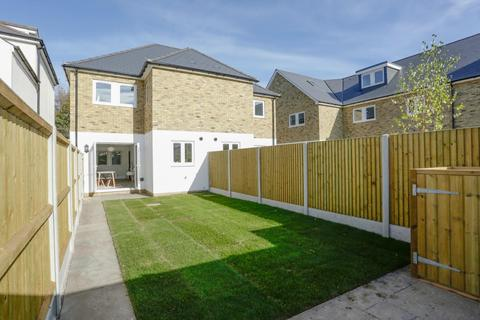 2 bedroom end of terrace house to rent - Walmer, Deal