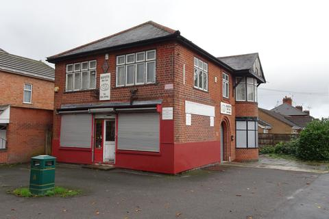 Shop to rent - Hinckley Road, Leicester, LE3