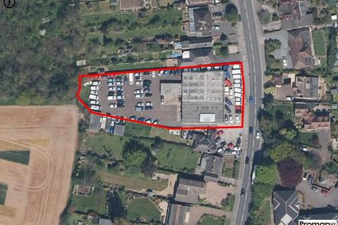 Land for sale - Galleywood Road, Chelmsford, Essex