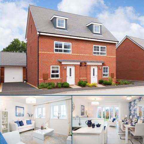 4 bedroom end of terrace house for sale - Lake Road, Hamworthy, POOLE