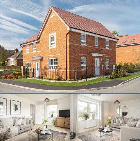 3 bedroom detached house for sale - Lake Road, Hamworthy, POOLE