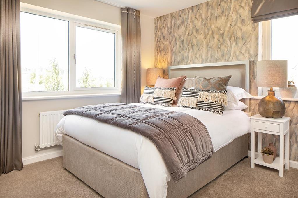 Ennerdale bedroom 2