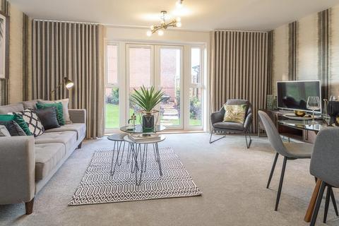 3 bedroom terraced house for sale - Louisburg Avenue, Bordon, BORDON