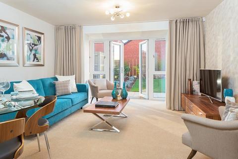 3 bedroom semi-detached house for sale - Louisburg Avenue, Bordon, BORDON