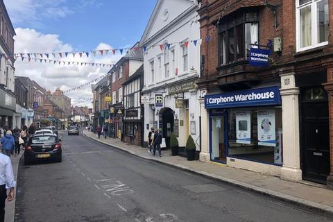 Shop to rent - 14, Bell Street, Henley-on-Thames, Oxfordshire
