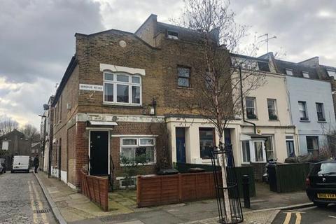 Office to rent - 60 Windus Road, Stoke Newington, London, N16 6UP