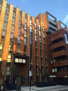 2 bedroom apartment to rent - The Cooper Building, 36 Wharf Road, London, N1