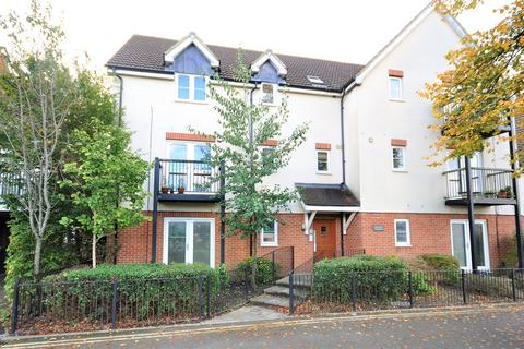 1 bedroom apartment for sale - Towpath Gardens, The Moorings, Swindon, Wiltshire, SN1
