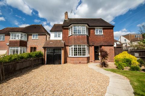 4 bedroom detached house for sale - Little Moss Lane, Pinner, Middlesex HA5