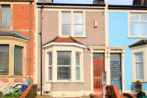 3 bedroom terraced house for sale - Cotswold Road, Windmill Hill, Bristol, BS3