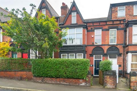4 bedroom terraced house for sale - Roundhay Grove, Leeds, West Yorkshire, LS8
