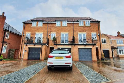 4 bedroom terraced house for sale - Pools Brook Park, Kingswood, Hull, East Yorkshire, HU7