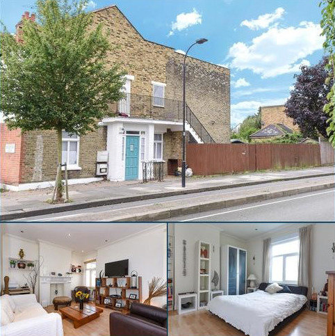 2 bedroom flat for sale - Sedgeford Road, Shepherd Bush