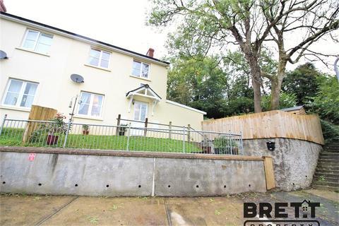 3 bedroom semi-detached house for sale - Incline Way, Saundersfoot, Pembrokeshire SA69 9LX