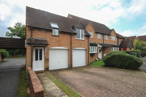 1 bedroom apartment for sale - Stanshaws Close, Bradley Stoke, Bristol, BS32
