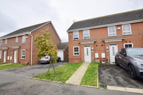 2 bedroom end of terrace house to rent - Daisy Close, Copsewood, Coventry, CV3 - MODERN TWO BEDROOM END OF TERRACE CLOSE TO JLR & UHCW