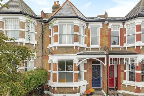4 bedroom house to rent - Mayhill Road London SE7