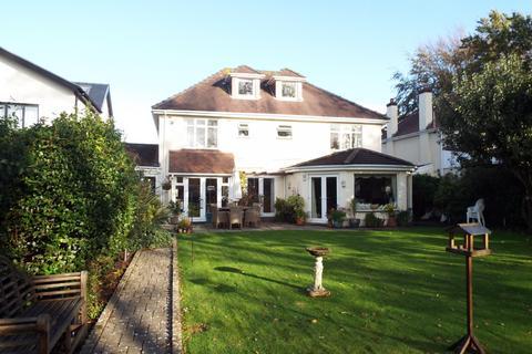 6 bedroom detached house for sale - 114 Bishopston Road, Bishopston, swansea, SA3 3EW