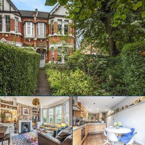 4 bedroom end of terrace house for sale - Lancaster Avenue, West Norwood