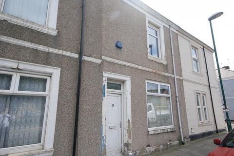 2 bedroom terraced house for sale - Birch Street, Jarrow