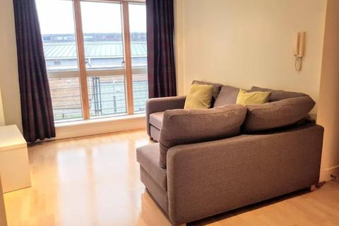 2 bedroom apartment to rent - Admiral Court, Brewery Wharf