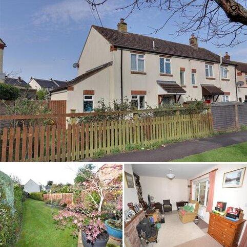 3 bedroom semi-detached house for sale - Slade Close, Stogumber