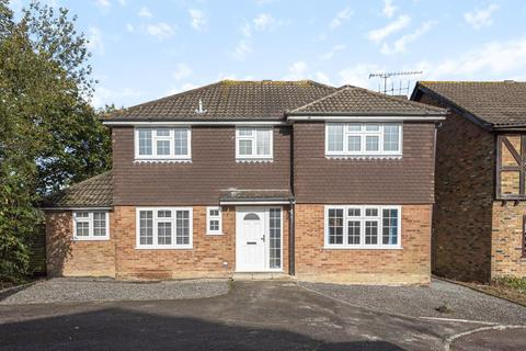 4 bedroom detached house to rent - Redditch, Bracknell, RG12