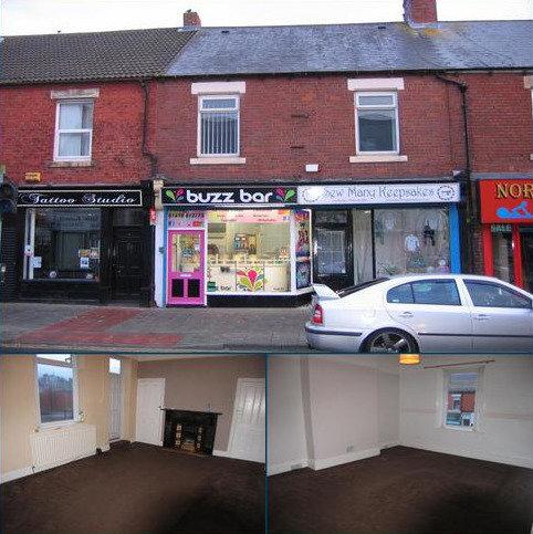 2 bedroom flat to rent - Station Road, Ashington  NE63