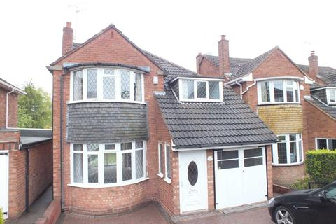 3 bedroom detached house to rent - Woodside Close, Walsall