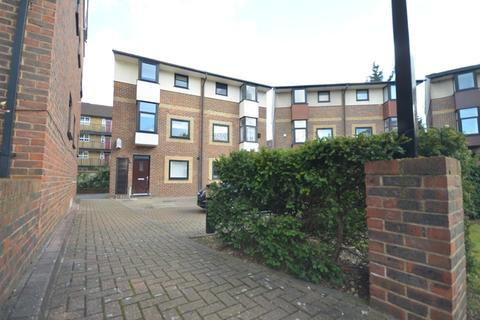 1 bedroom house share to rent - Barnfield Place, London  E14