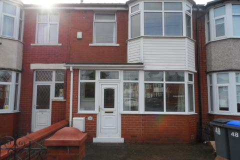 3 bedroom terraced house to rent - SOUTHBOURNE ROAD, BLACKPOOL, FY3 9SW