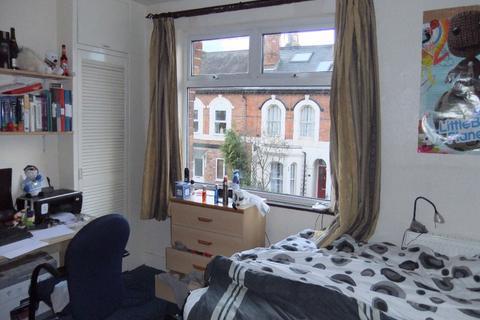 4 bedroom terraced house to rent - De Beauvoir Road, Reading RG1 - Reading, East, Hospital, University,TVP