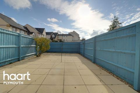 3 bedroom terraced house for sale - Kensington Road, Plymouth