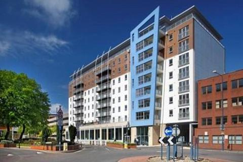 2 bedroom apartment to rent - Enterprise Place, Woking, GU21