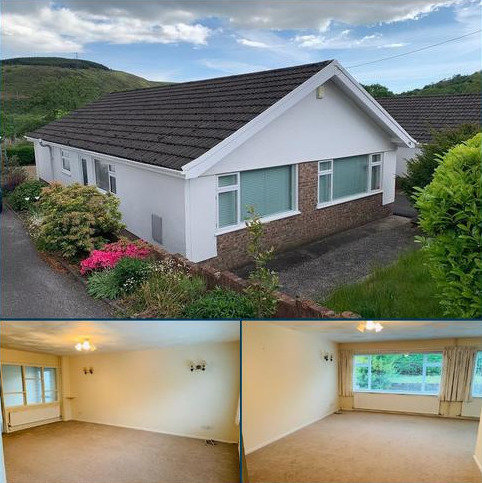 3 bedroom detached house for sale - Pine Valley, Cwmavon, Port Talbot, Neath Port Talbot.