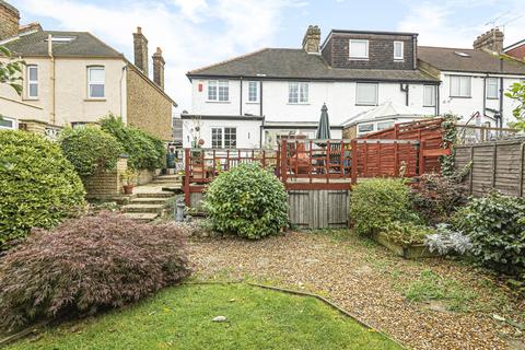 4 bedroom end of terrace house for sale - Westmount Road Eltham SE9