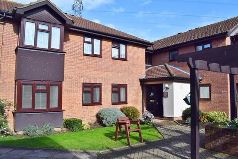 1 bedroom retirement property for sale - Fountain Court, Bowes Close, Sidcup, DA15 9HH