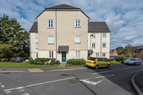 2 bedroom apartment for sale - Thornley Close, Abingdon, Oxfordshire