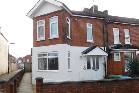 1 bedroom maisonette to rent - Bishops Road, Sholing SO19