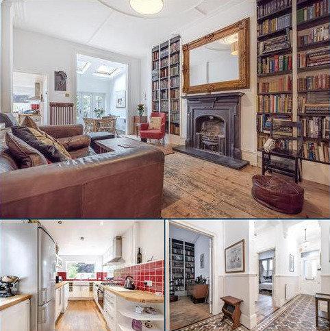2 bedroom flat for sale - Streathbourne Road, Balham