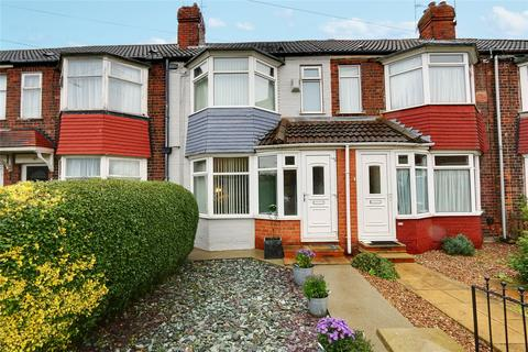3 bedroom terraced house for sale - National Avenue, Hull, East Yorkshire, HU5