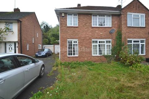 4 bedroom semi-detached house to rent - Harcourt Drive, Earley
