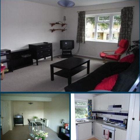 2 bedroom flat to rent - Gladridge Close, Earley