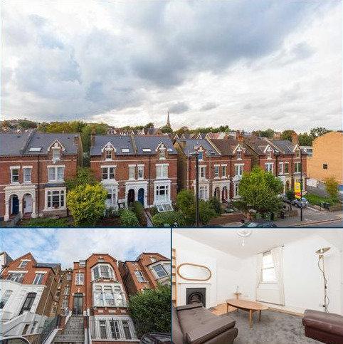 4 bedroom flat to rent - Norwood Road, Herne Hill, SE24